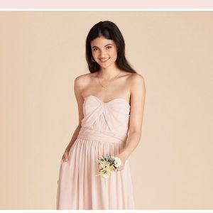 Birdy Grey Grace Convertible bridesmaid dress
